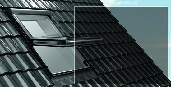 Roto tetőablak és árnyékoló - B.B. Ház Kft.
